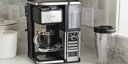 Ninja Coffee Bar System Only $99.99 Shipped (Regularly $180)