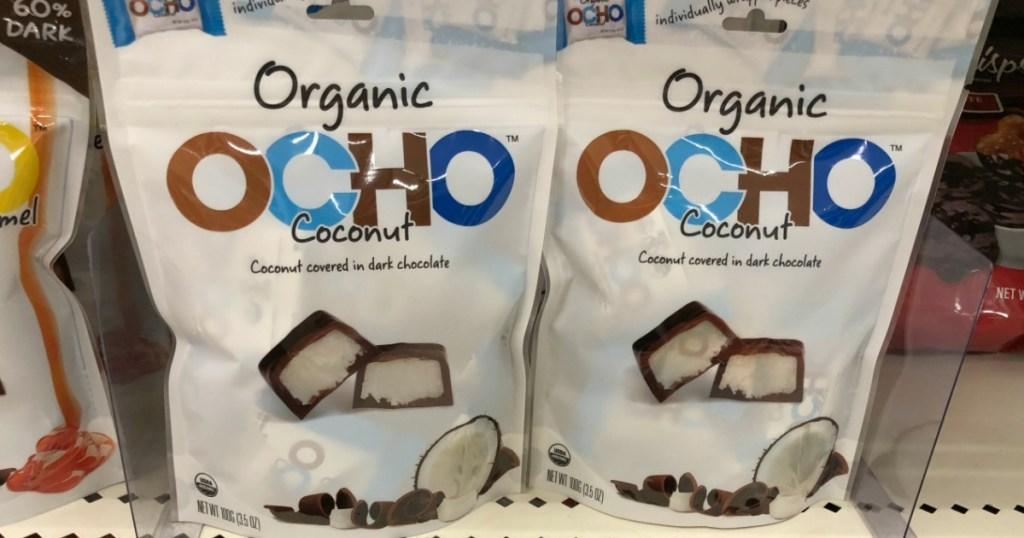 Ocho Organic Candy Coconut Target 2