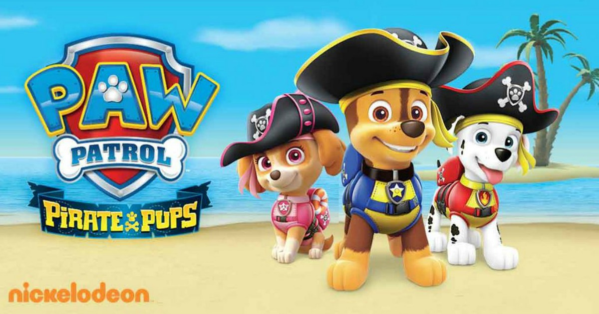 Trick or Treat   Paw Patrol Event In-Store at Target (Tomorrow ... f56668ca7228