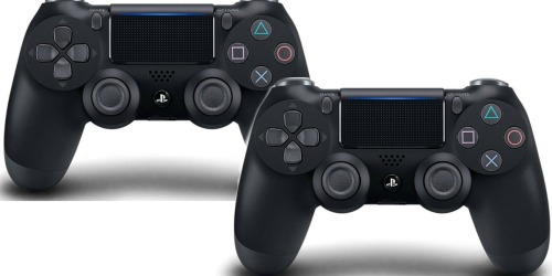 PlayStation 4 DualShock Controller Only $35.99 Shipped (Regularly $60)