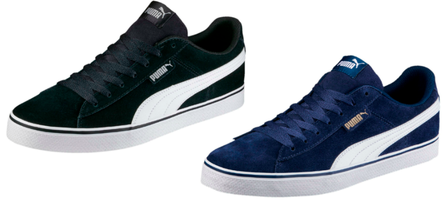 9e9f1730e941f6 PUMA 1948 Vulc Men s Sneakers Only  24.99 shipped when you use the code  PRIVATESHIP (regularly  60)