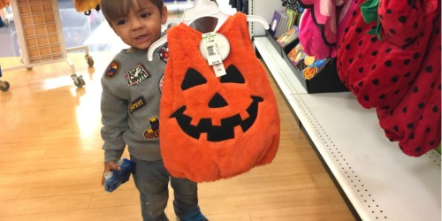 75% Off Halloween Costumes at BabiesRUs