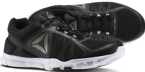 Reebok Yourflex Shoes Only $24.99 Shipped (Regularly $60+)