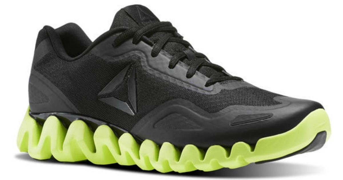 Reebok Zig Pulse Running Shoes ONLY  29.99 Shipped (Regularly  80) -  Hip2Save f0f0fb0da