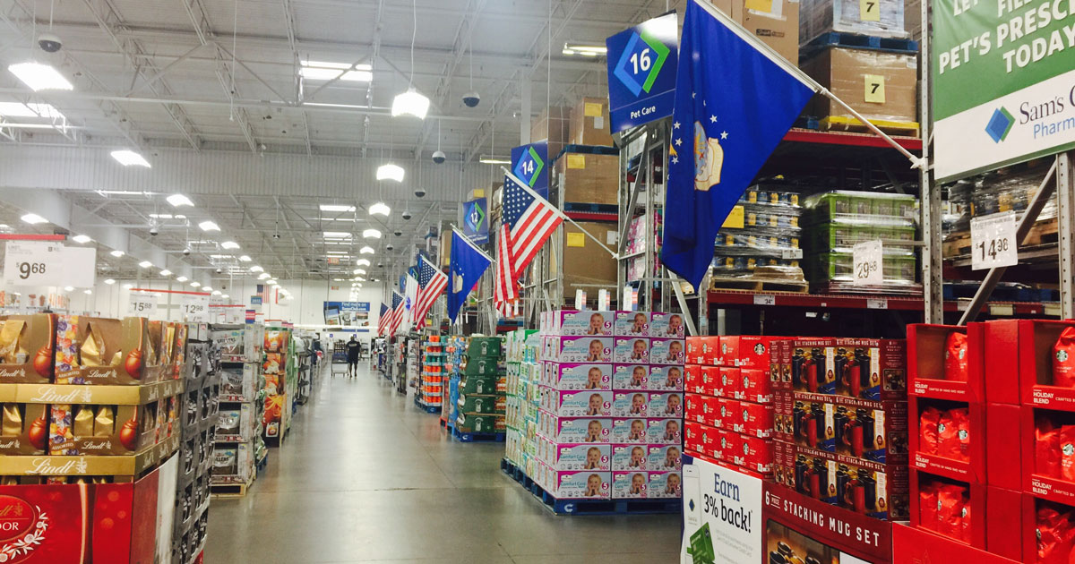 fae11622b4c 8 Ways to Shop at Costco   Sam s Club Without a Membership