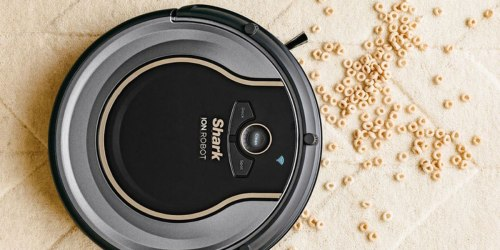 Shark ION ROBOT Vacuum Only $199.98 Shipped (Regularly $380) + More at Sam's Club