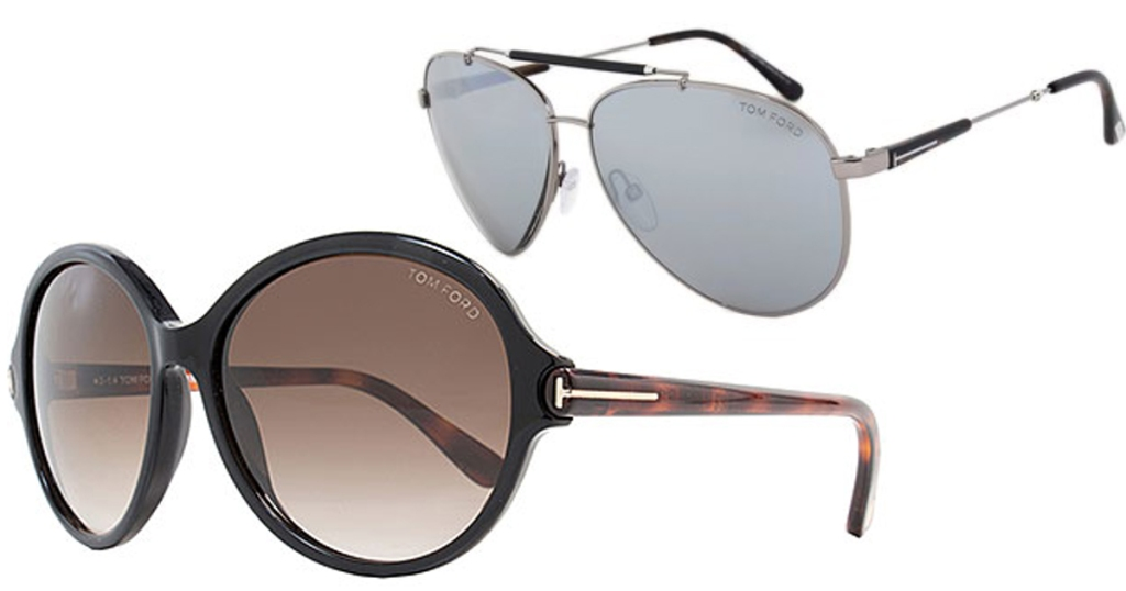 930a257bbbc Zulily  70% Off Tom Ford Eyewear - Hip2Save