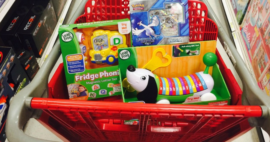 Target Deals 10/8-10/14 - Hip2Save