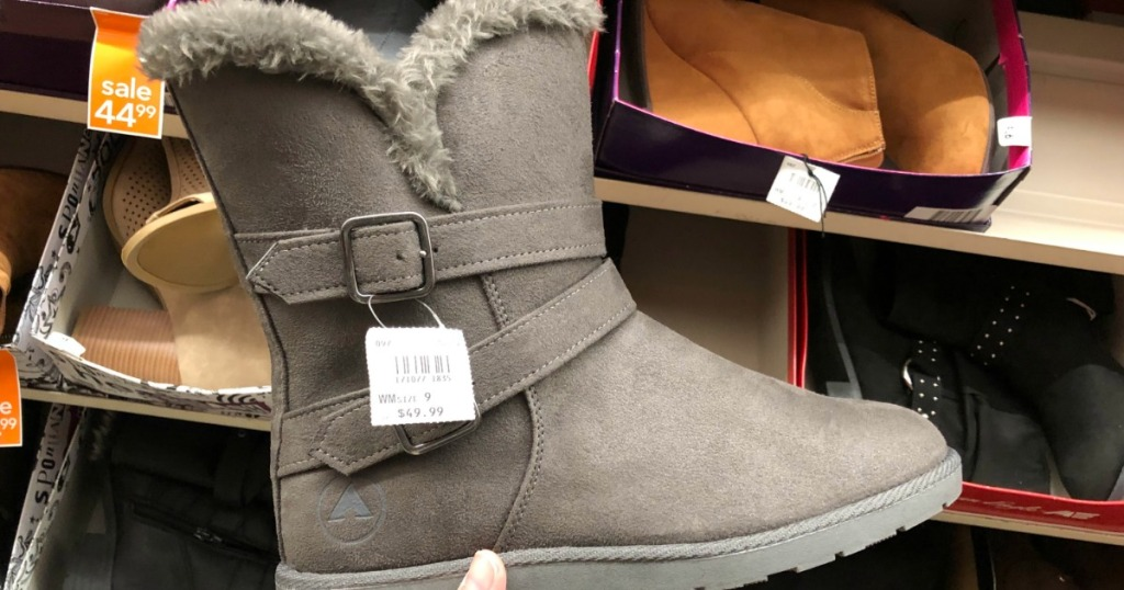 0886ef36d31 Payless ShoeSource  Over 50% Off Women s Boots - Hip2Save