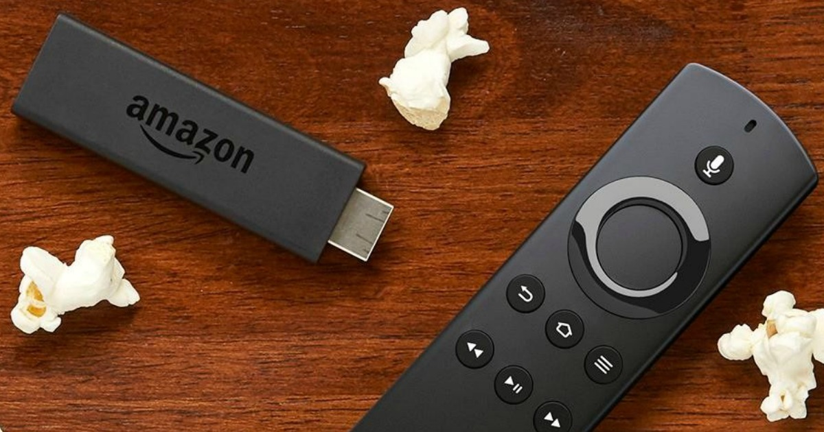 amazon fire stick device
