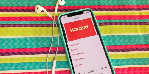 FREE $20 Best Buy eGift Card + 4 Months of Apple Music & News w/ $200 Apple Gift Card Purchase