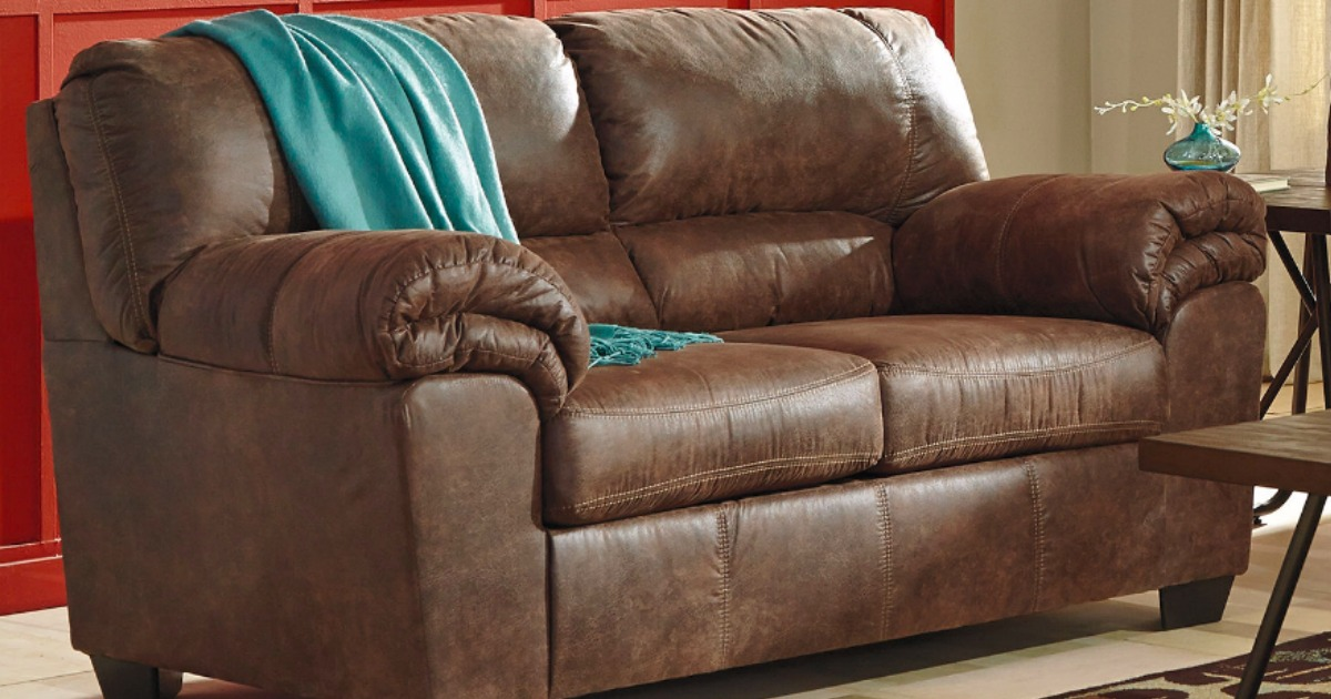 JCPenney: Ashley Signature Benton Sofa AND Loveseat Only