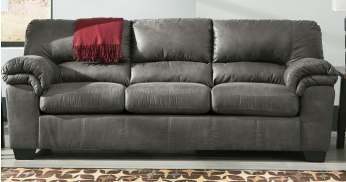 Jcpenney Ashley Signature Benton Sofa Only 364 Delivered