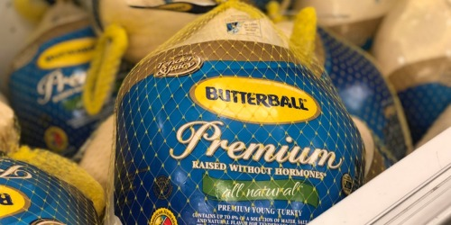 Where and How to Get a Free Turkey for Thanksgiving 2018
