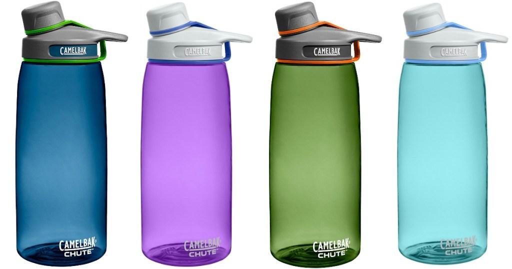 CamelBak 25oz Chute Magnetic Water Bottle