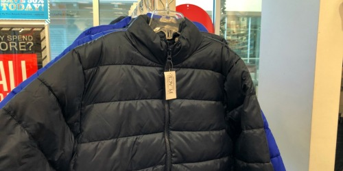 The Children's Place Kids Puffer Jackets as Low as $7.98 Each Shipped