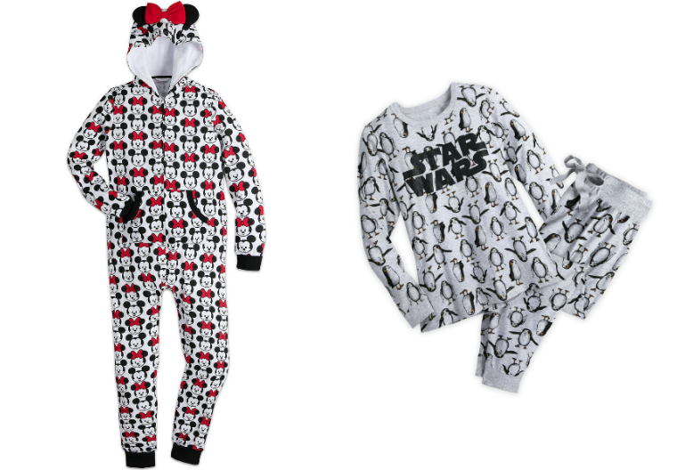 Mickey and Minnie Mouse MXYZ One Piece PJ for Women Only  18 (regularly   29.95) 11b16f3ac