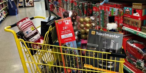 Dollar General Black Friday 2020 Ad | 50% Off Christmas Decor, Disney Bedding & More