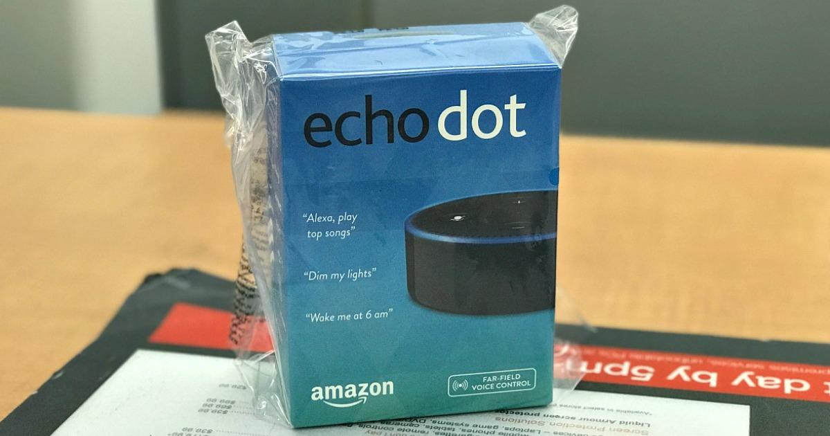 amazon trade in deal gift card new echo – Echo Dot 2