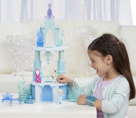 Walmart Frozen Northern Lights Elsa Doll Only 17 97