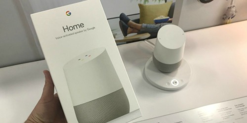 Target.com: Up to $50 Off Google Smart Devices + More