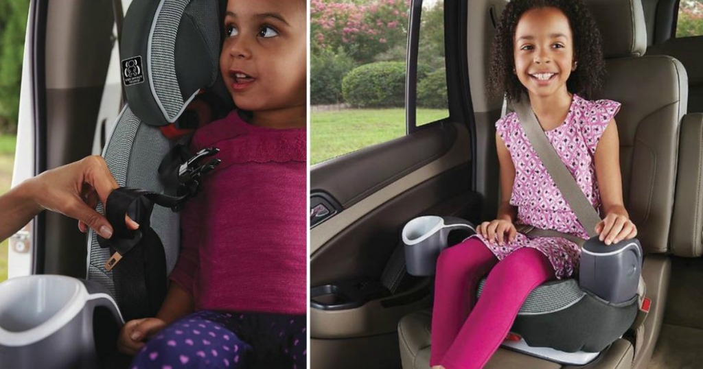 65 LX 3 In 1 Harness Booster Car Seat Conley For Only 9999 Shipped Regularly 16999 This Is Their Black Friday Ad Same Price