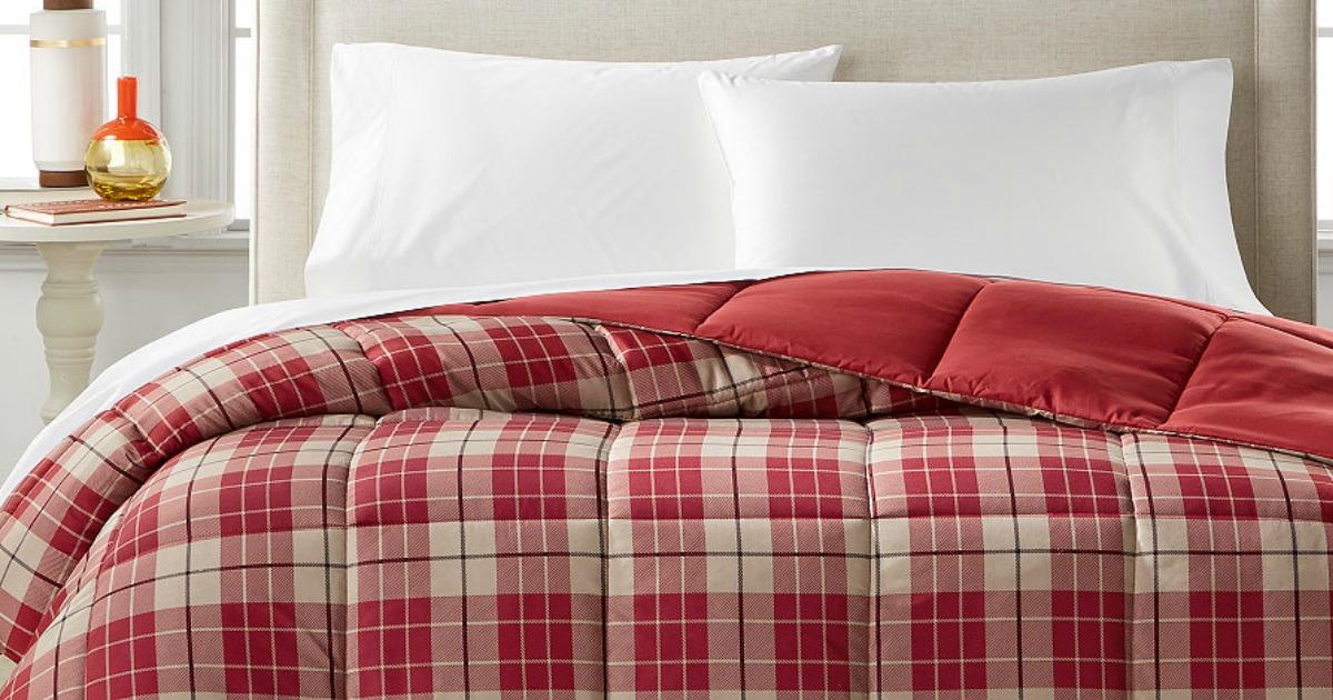 Macys Down Alternative Comforters Just 1899 Regularly 110