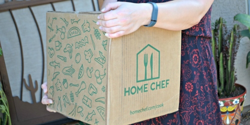 $30 Off Home Chef Meal Boxes (Gluten-Free, Low Carb & Vegetarian Options)