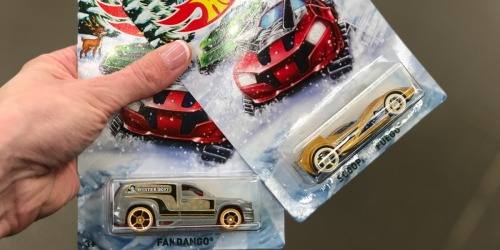 Meijer mPerks: FREE Hot Wheels Diecast Car on 12/1 (Must Load eCoupon Today)