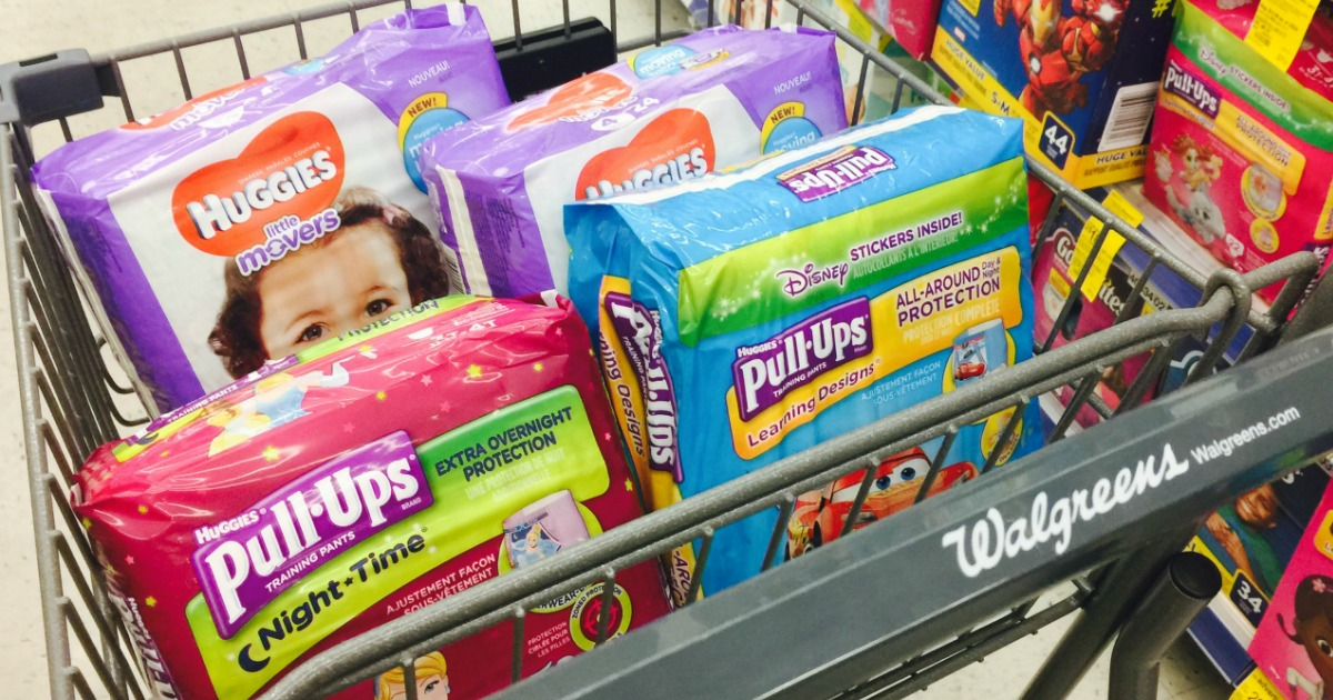image regarding Printable Coupons for Huggies Diapers named 3 Higher Relevance $2/1 Huggies Diapers, Pull-Ups, GoodNites