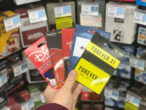 Rite Aid Weekly Deals Gift Cards