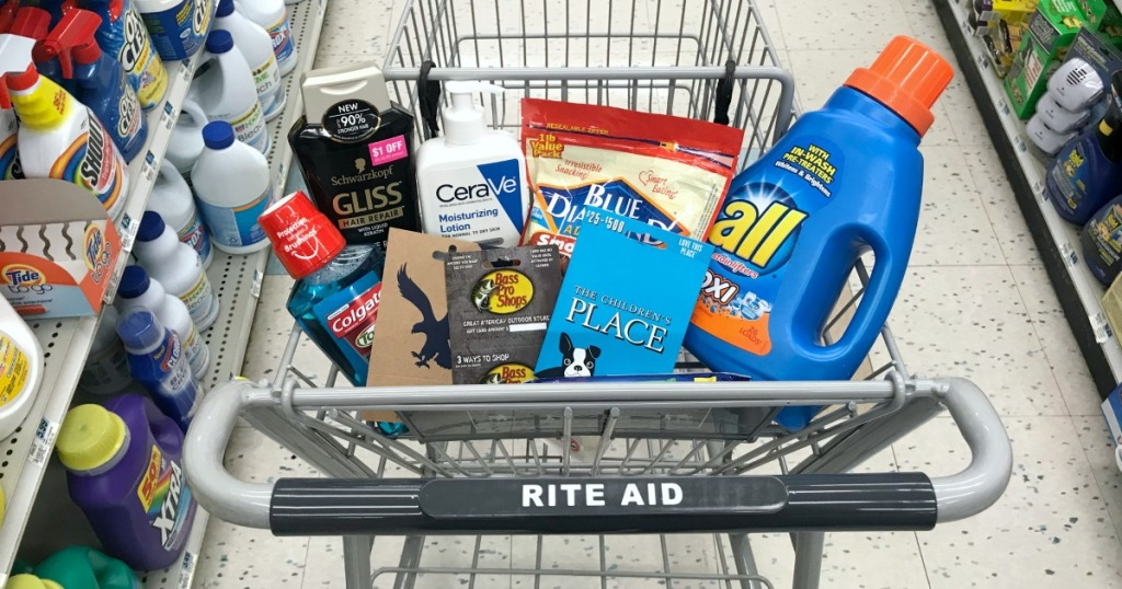 Rite Aid Weekly Deals