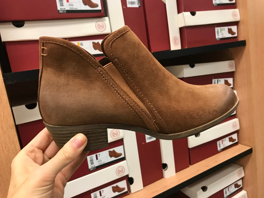 966379c8d08 HURRY! Kohl's Black Friday Deal - Women's Boots Only $16.99 ...