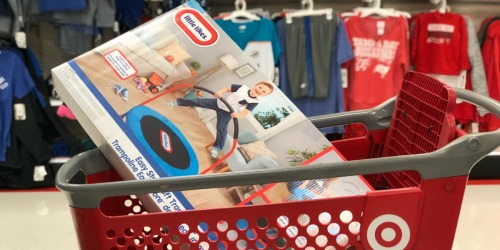 Up to 65% Off Little Tikes Toys at Target | Save on L.O.L Surprise! Bounce House & More