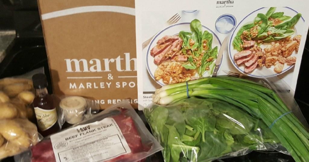 Martha and Marley Spoon