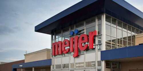 All the BEST Meijer Black Friday Deals 2017
