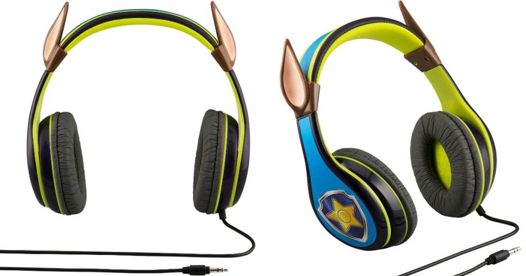 Paw Patrol Headphones Just 9 Regularly 18