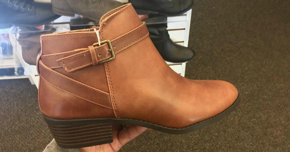 Women S Rachel Slouch Boots Black