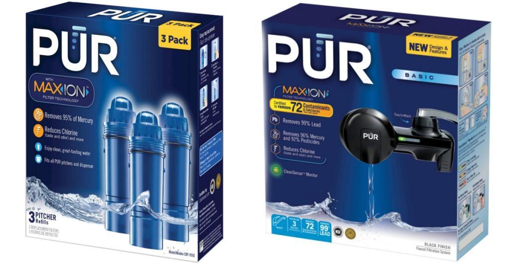 Target Brita Ultramax 18 Cup Water Filtration Dispenser