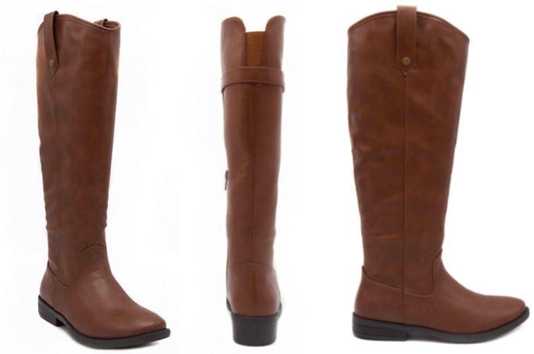 c78e9648bbc Belk Black Friday Sales Ending Soon: Women's Boots Only $19.99 + ...