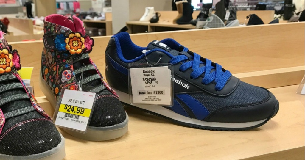 976fa4dbb3b262 Reebok Adult Athletic Shoes Only  29.99 (regularly  54.99 –  64.99)