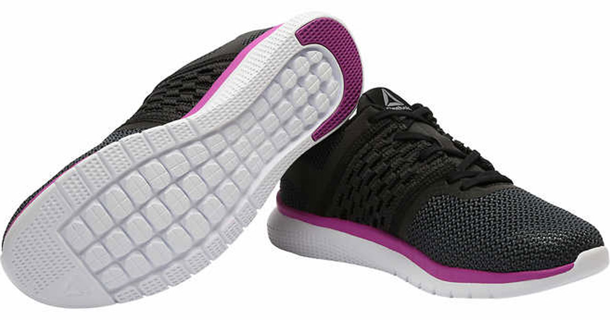 d1d11c70f4609f Costco  Women s   Men s Reebok Athletic Shoes Just  19.97 Shipped - Hip2Save