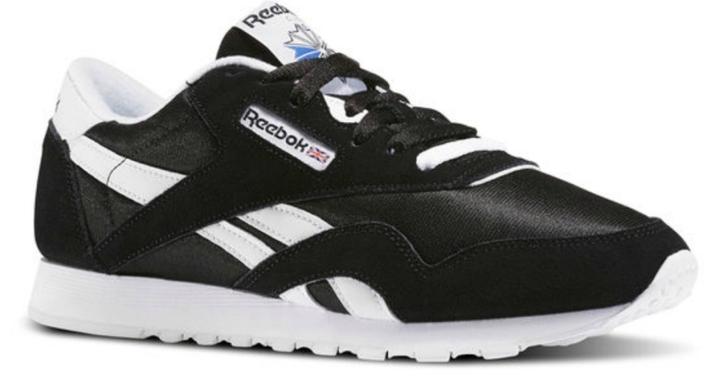 7094585d5 Reebok Classic Women's Sneakers Only $29.99 (Regularly $60) + More ...