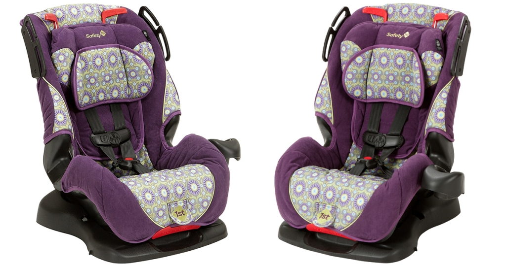 Walmart Safety 1st All In One Convertible Car Seat Only 6988