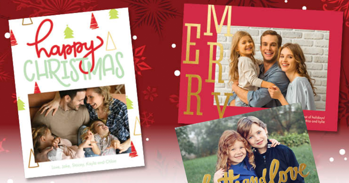 Sam's Club: 100 Photo Cards ONLY $15 - Hip2Save