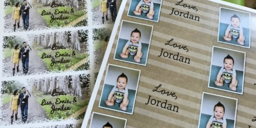 Two Sets of Shutterfly Address Labels Only $2.99 Shipped (Great for Gift Labels)