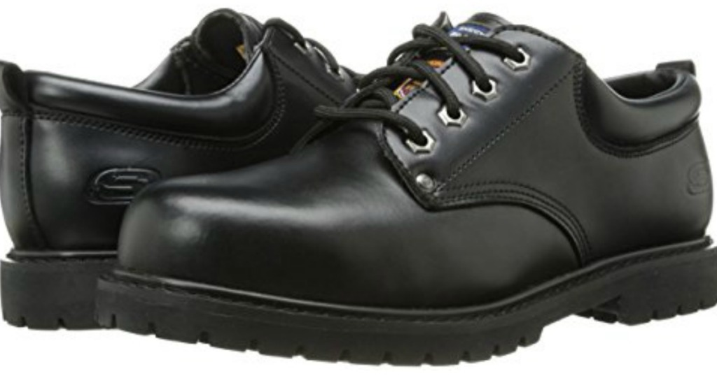 5de8296d22a Amazon: Up to 50% Off Work Boots Including Steel Toe (Caterpillar ...
