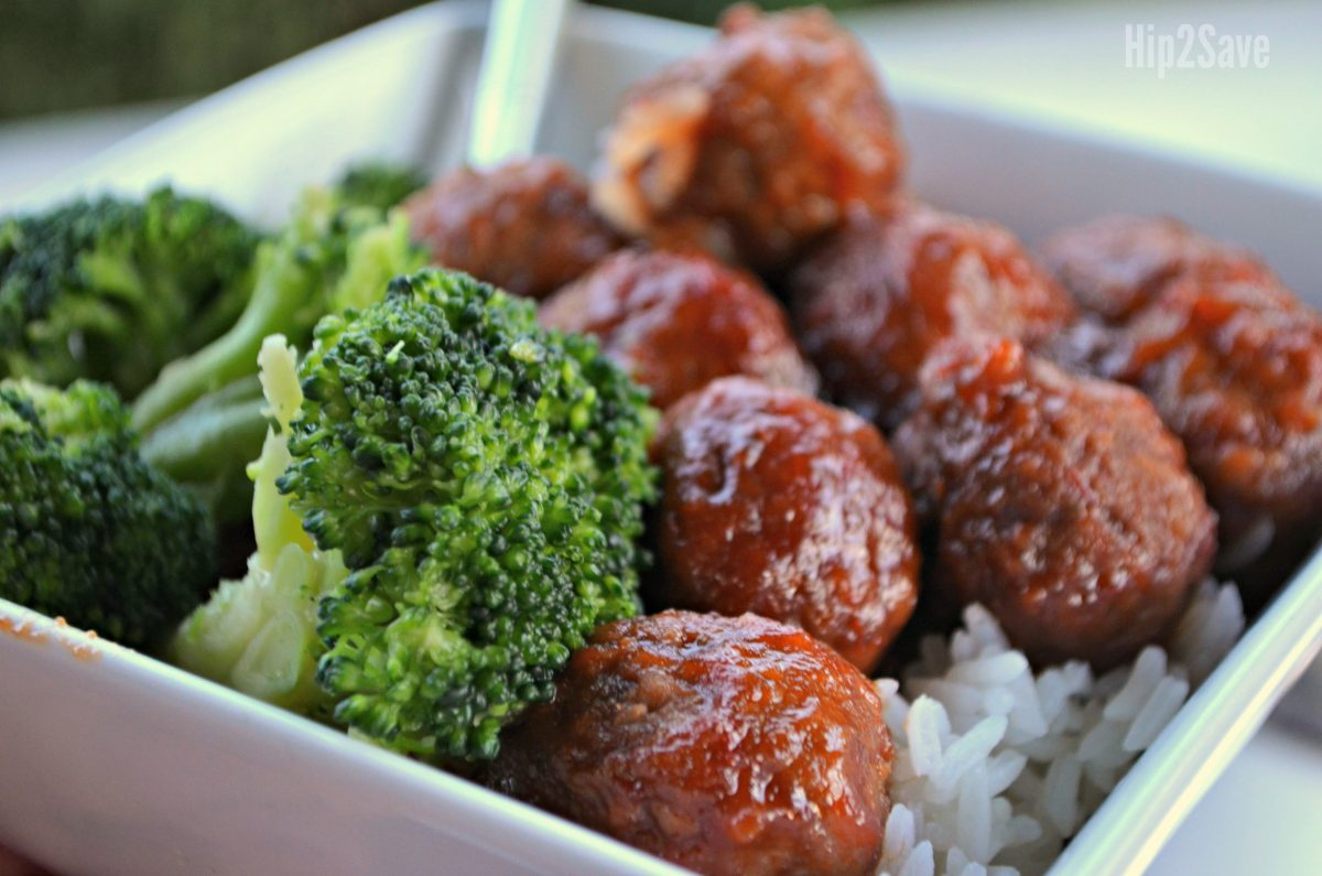 meatball slow cooker recipe