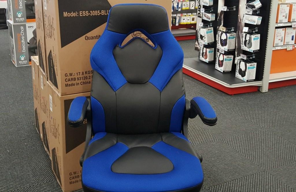 staples chair
