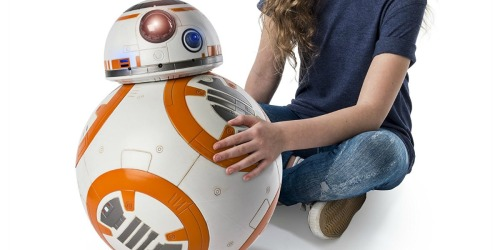 Best Buy: BB-8 Droid Just $29.99